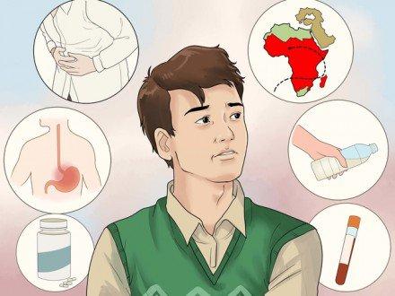 بالصور اعراض مرض الكوليرا , اعراض هامه لمرض الكوليرا المعدي 1012