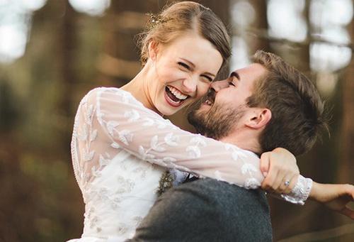 بالصور صور عريس وعروسة , اجمل الصور بين العرائس فى يوم الزفاف 1019 7