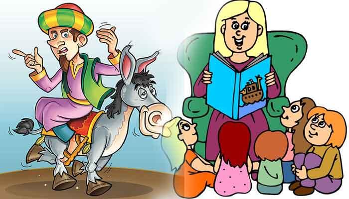 بالصور قصص اطفال قصيرة بالصور , اجمل القصص الجميله للاطفال 1024 10