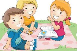 صوره قصص اطفال قصيرة بالصور , اجمل القصص الجميله للاطفال