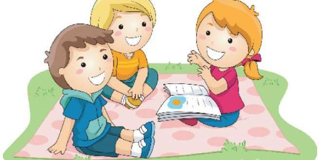 بالصور قصص اطفال قصيرة بالصور , اجمل القصص الجميله للاطفال 1024