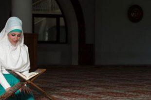 صور كيفية الصلاة الصحيحة بالصور للنساء , حرص النساء على تعليم اداء الصلاة صحيحه