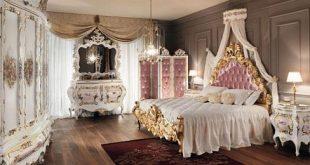 بالصور غرف نوم فخمه , اجمل واشيك غرف النوم 1355 12 310x165