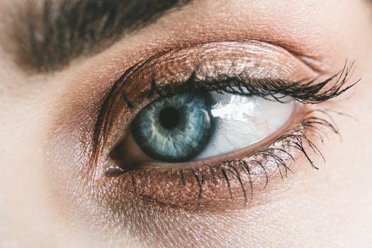 صورة صور العين , اجمل العيون الجذابة