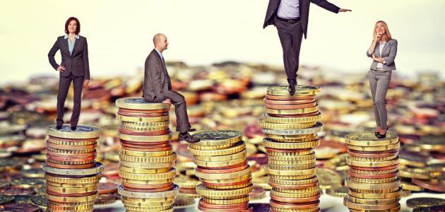 صورة كيف اصبح غني , اريد الحصول على المال