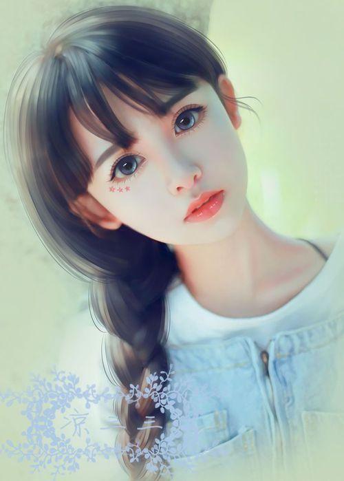 بالصور اجمل الصور للبنات , جمال البنات الرقيق 1370 3