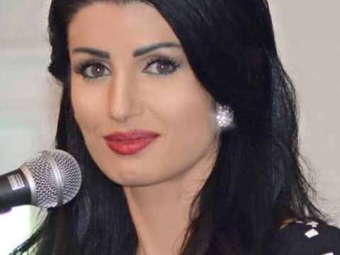 صورة لينا زهر الدين , لينا زهر الدين الصحفية 1374 1