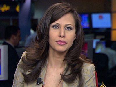 صورة لينا زهر الدين , لينا زهر الدين الصحفية 1374 3