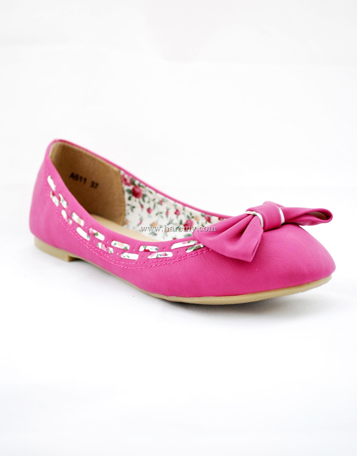 بالصور احذية حريمى , حذاء حريمى مميز 1402 10