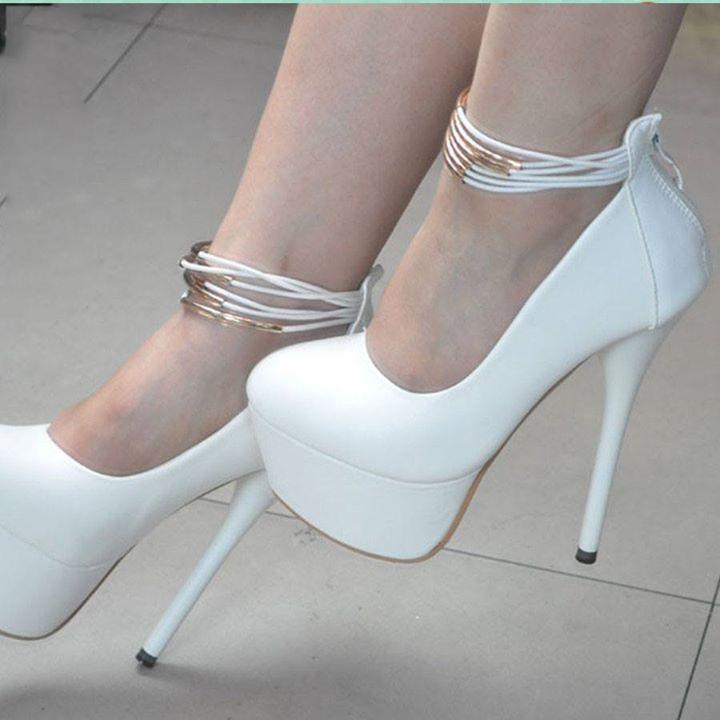 بالصور احذية حريمى , حذاء حريمى مميز 1402 11