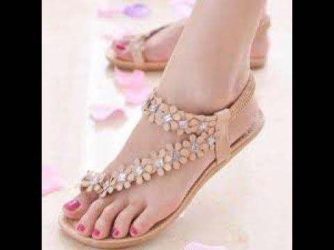 بالصور احذية حريمى , حذاء حريمى مميز 1402 6