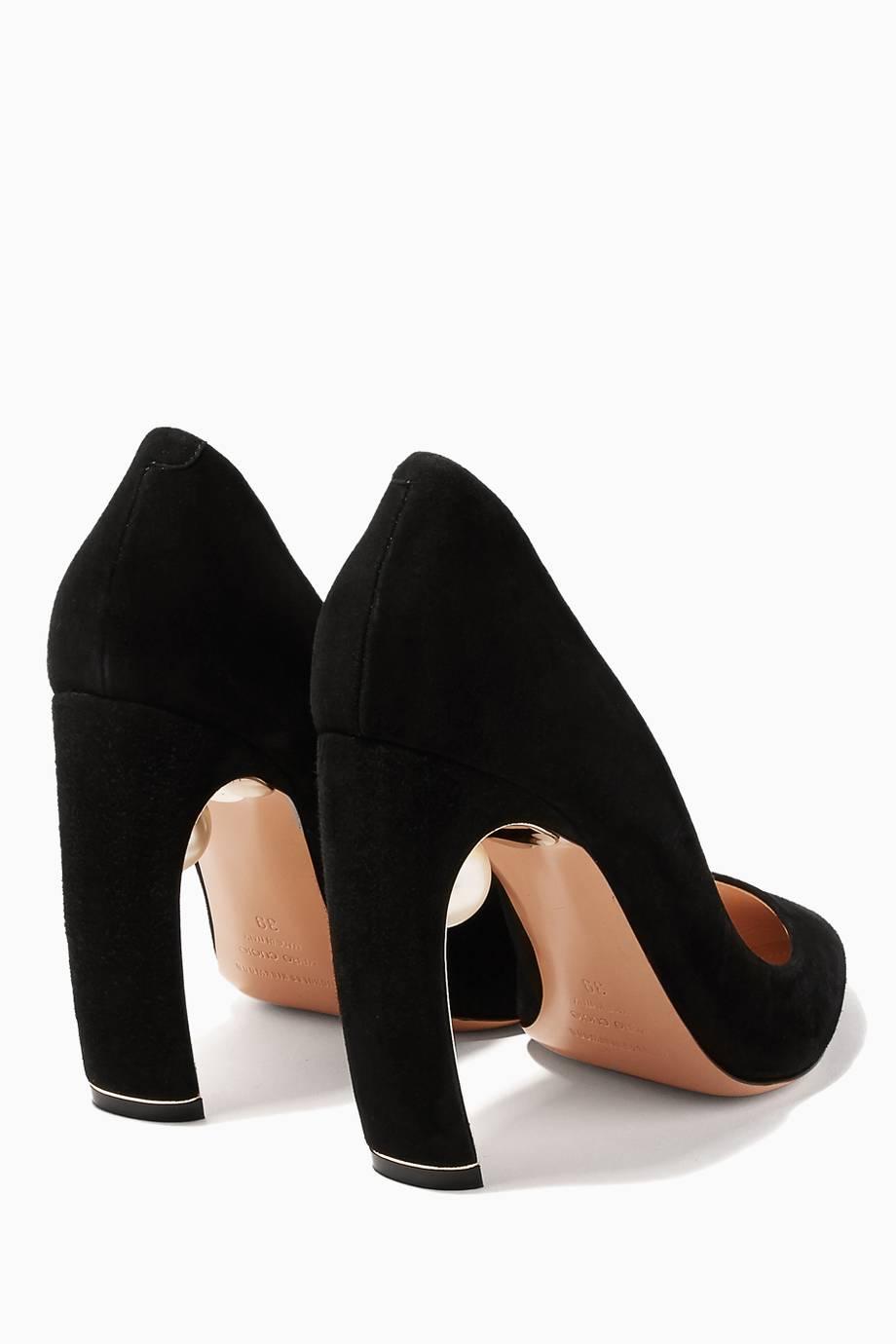 بالصور احذية حريمى , حذاء حريمى مميز 1402 8