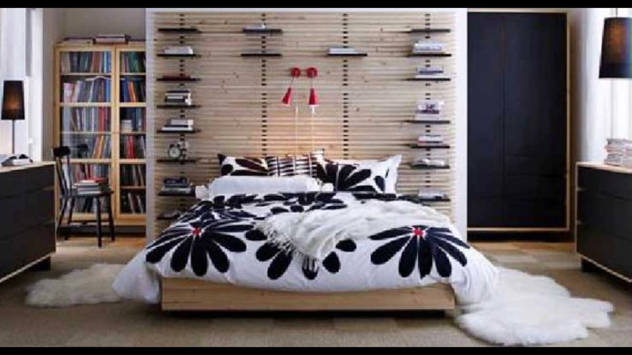 بالصور غرف نوم ايكيا , اجمل غرف النوم 1405 2