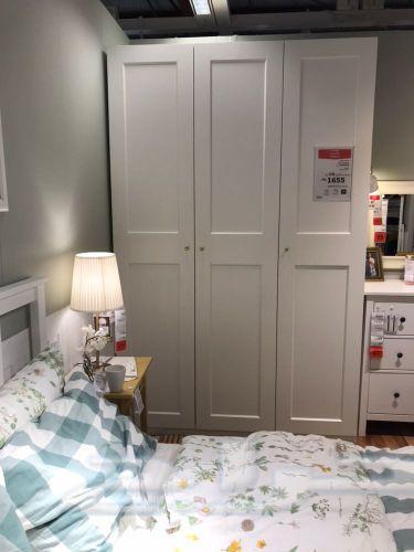 بالصور غرف نوم ايكيا , اجمل غرف النوم 1405 3