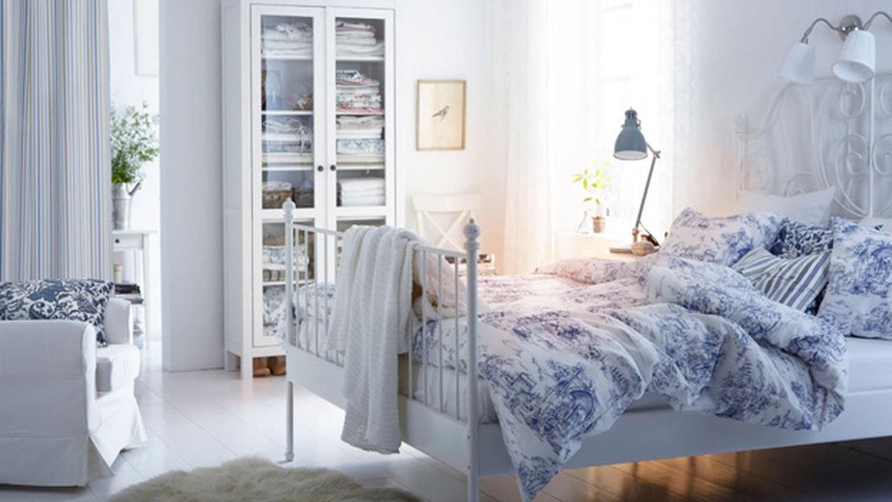 بالصور غرف نوم ايكيا , اجمل غرف النوم 1405 5