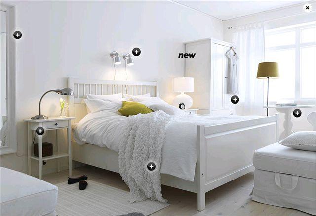 بالصور غرف نوم ايكيا , اجمل غرف النوم 1405 8