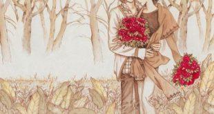بالصور الفرق بين الحب والعشق , ما اجملهم هما الاثنين 1429 3 310x165