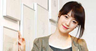 بالصور ممثلات كوريات , صور ممثلات من كوريا 1436 12 310x165