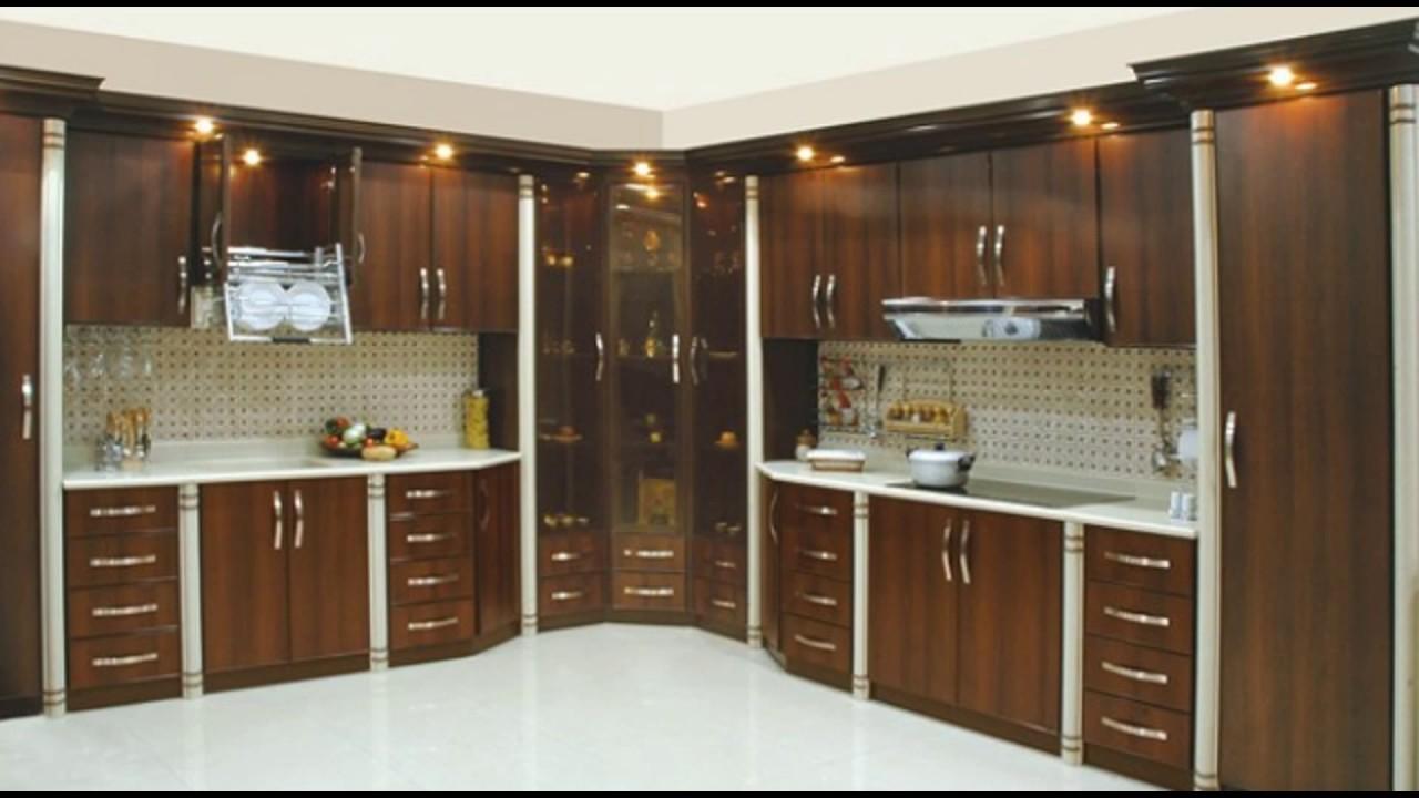صورة احدث تصميمات المطابخ , اجمل ديكورات المطبخ