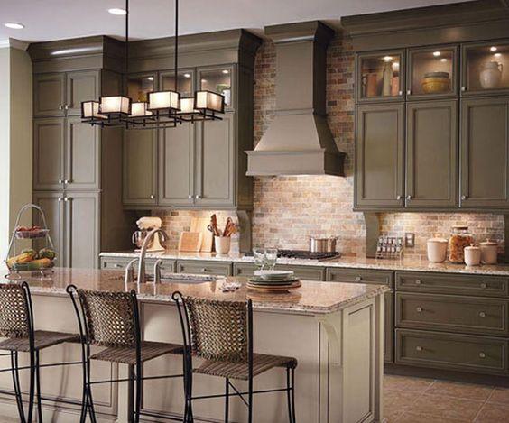 بالصور احدث تصميمات المطابخ , اجمل ديكورات المطبخ 1474 10