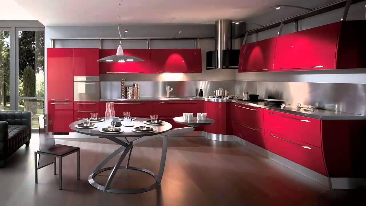 بالصور احدث تصميمات المطابخ , اجمل ديكورات المطبخ 1474 11