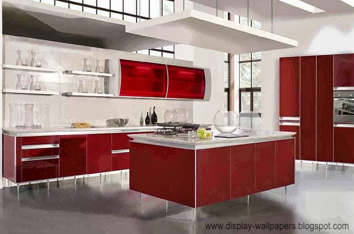 بالصور احدث تصميمات المطابخ , اجمل ديكورات المطبخ 1474 3