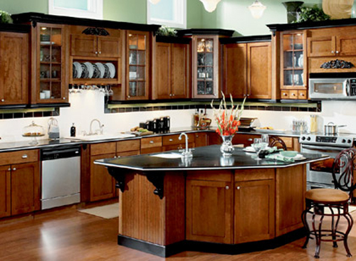 بالصور احدث تصميمات المطابخ , اجمل ديكورات المطبخ 1474 5
