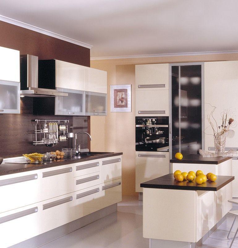 بالصور احدث تصميمات المطابخ , اجمل ديكورات المطبخ 1474 8