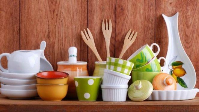 صورة ادوات منزلية , اهم ادوات المطبخ