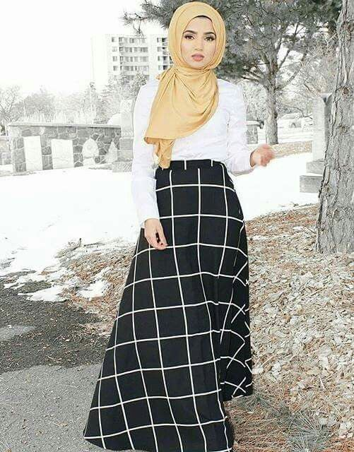 37eae88ca بنات محجبات كول , اشيك ملابس المحجبات - دلع ورد
