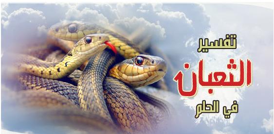 صور تفسير الثعبان في المنام , دلالات وعلامات الاحلام