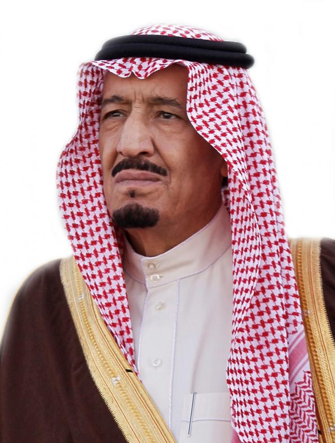 بالصور صور للملك سلمان , ملك المملكة السعودية 1570 2