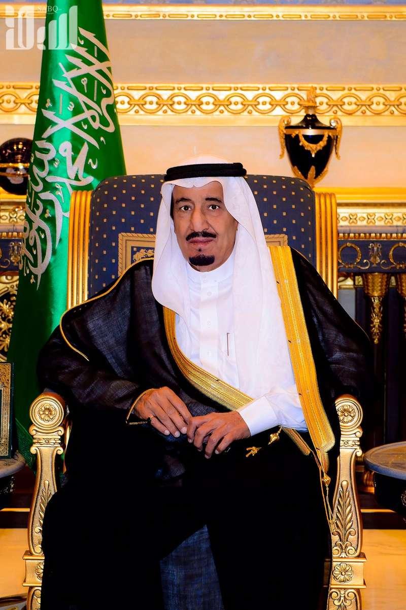 بالصور صور للملك سلمان , ملك المملكة السعودية 1570 3