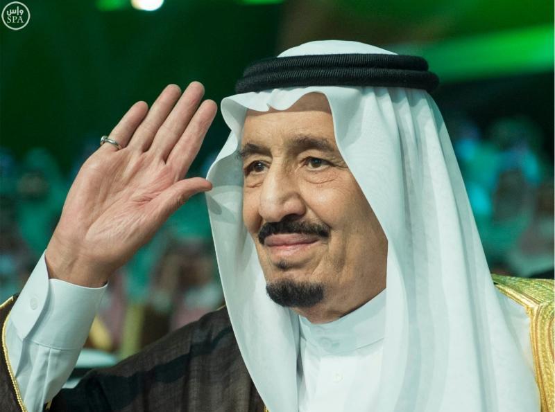 بالصور صور للملك سلمان , ملك المملكة السعودية 1570 5