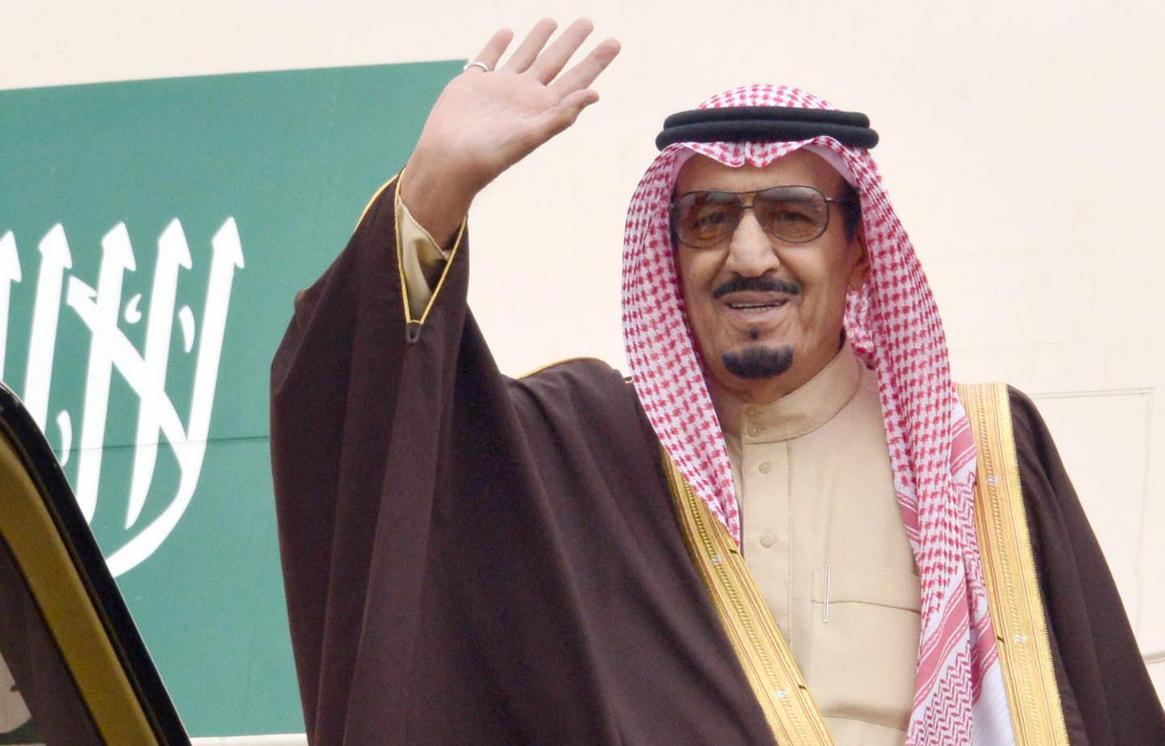صوره صور للملك سلمان , ملك المملكة السعودية