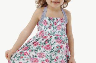 صورة ملابس بنات صغار , اشيك ملابس الاطفال