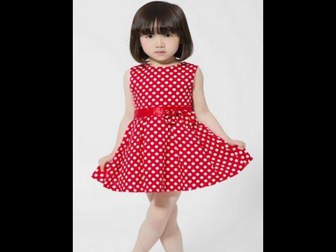 بالصور بدلات بنات , اجمل فساتين البنات الصغيرة 1593 7