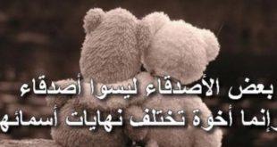 بالصور تعبير عن الصداقة , الصديق السند الحقيقى 1602 10 310x165