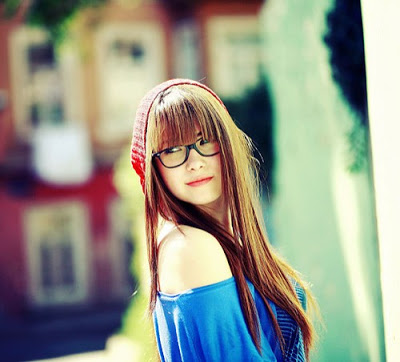 بالصور بنات كوريات كيوت بالنظارات , اجمل بنات كوريات 1641 6