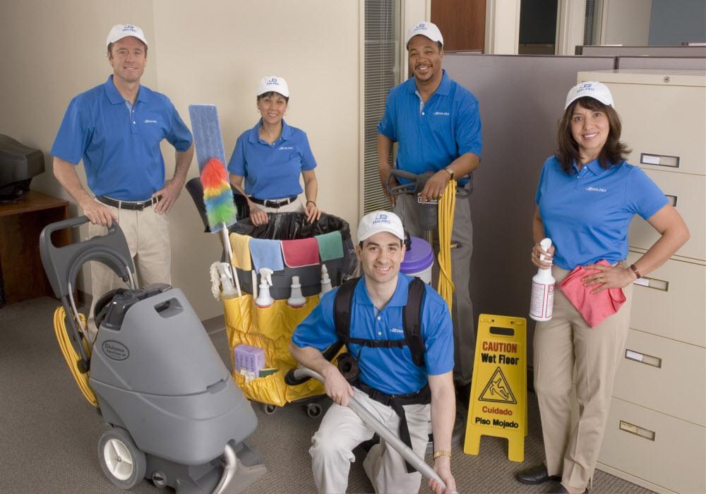 صورة شركة تنظيف بالرياض , اهم شركات التنظيم