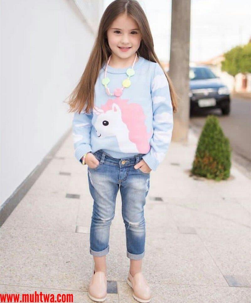 2ae0b554e كروشيه اطفال , اجمل ملابس اطفال بالكروشيه. أجمل الألبسة للأطفال; احداث ...