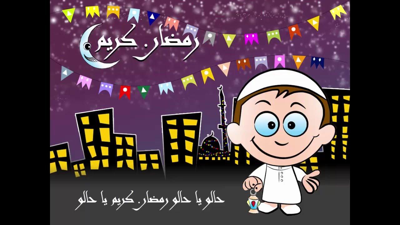 بالصور بوستات رمضان , كلام عن شهر رمضان 1673 3