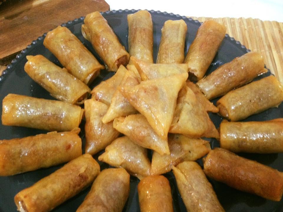صوره طبخ رمضان , اجمل الاكلات للصيام