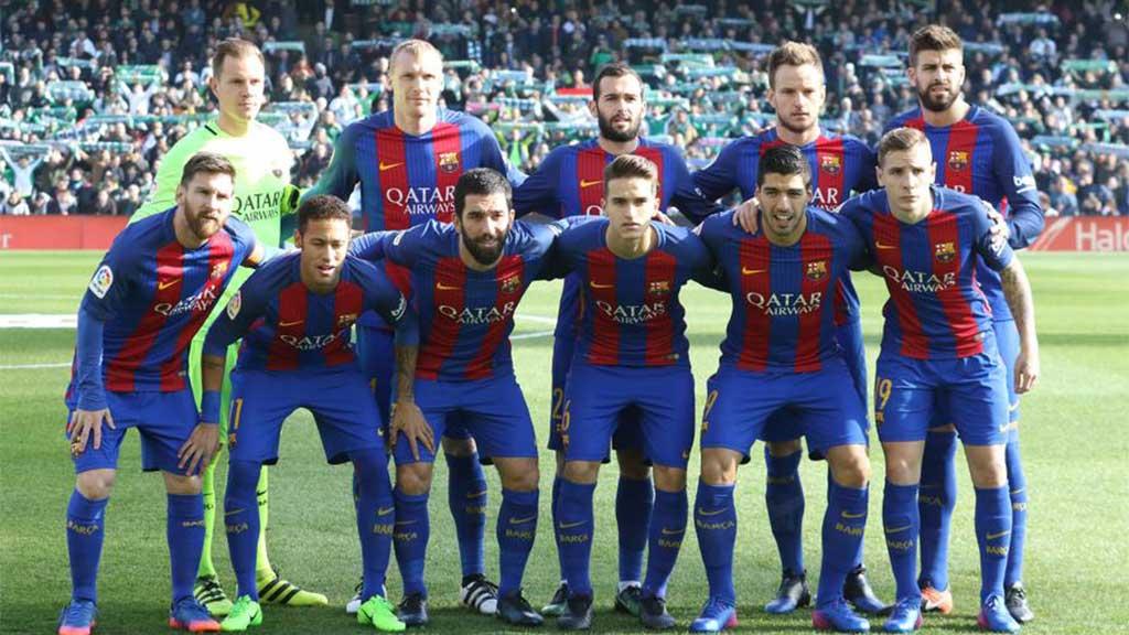 صورة صور فريق برشلونة , فريق الكورة الاسبانى برشلونة .