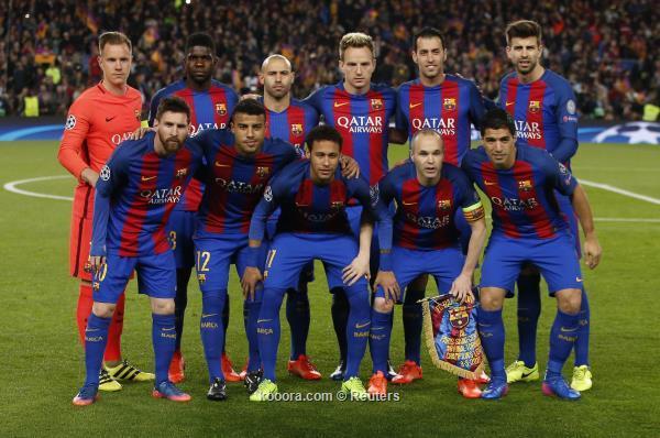 بالصور صور فريق برشلونة , فريق الكورة الاسبانى برشلونة . 1766 2