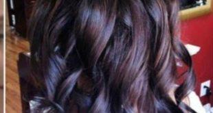 صوره تسريحات بسيطة للشعر , اجمل تسريحات الشعر