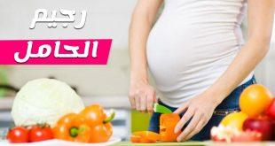 صوره رجيم الحامل , نظام غذائى للحامل