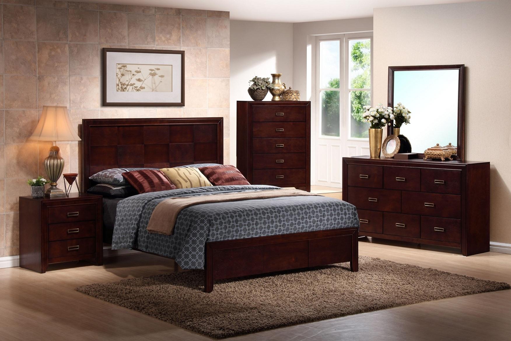 بالصور غرف نوم كلاسيك , الاستيل الكلاسيكي لغرف النوم 2265 13