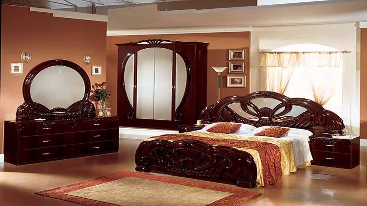بالصور غرف نوم كلاسيك , الاستيل الكلاسيكي لغرف النوم 2265 4