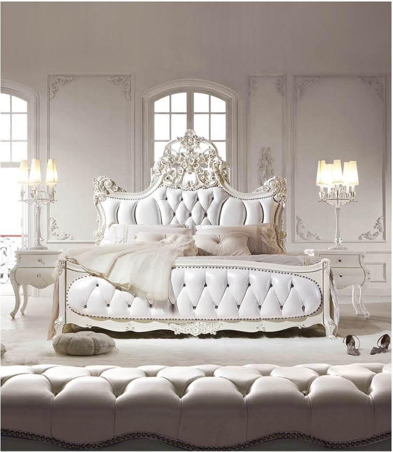 بالصور غرف نوم كلاسيك , الاستيل الكلاسيكي لغرف النوم 2265 5